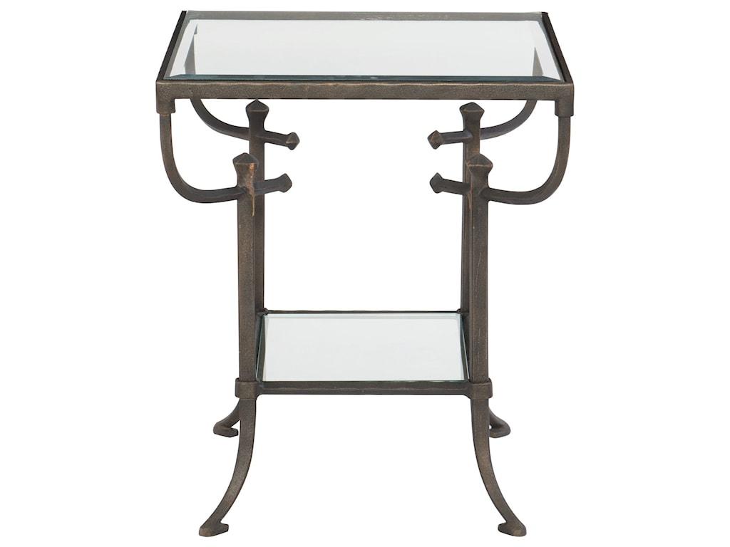 Bernhardt HawthorneEnd Table