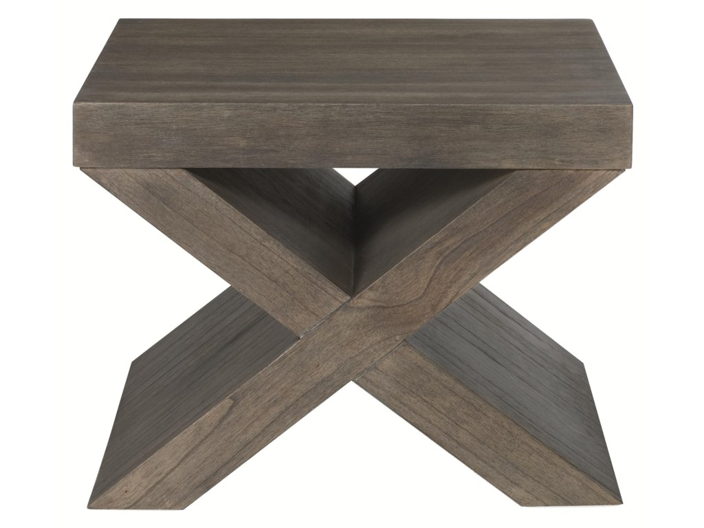 Bernhardt Interiors - AccentsIrving Bunching Table