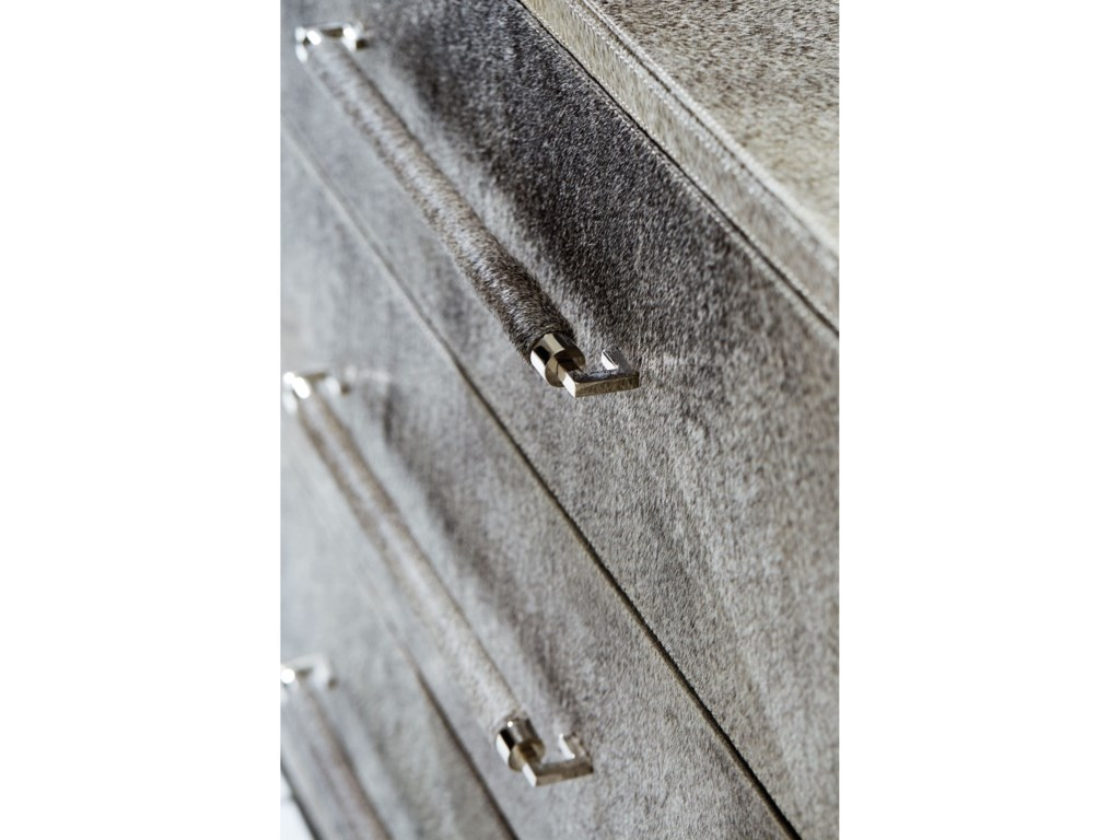 Bernhardt Interiors - AccentsParkin Drawer Chest