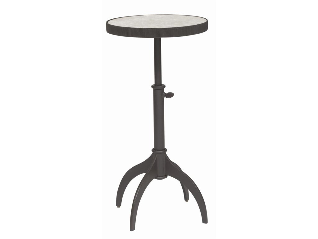 Bernhardt Interiors - AccentsLumiere Accent Table