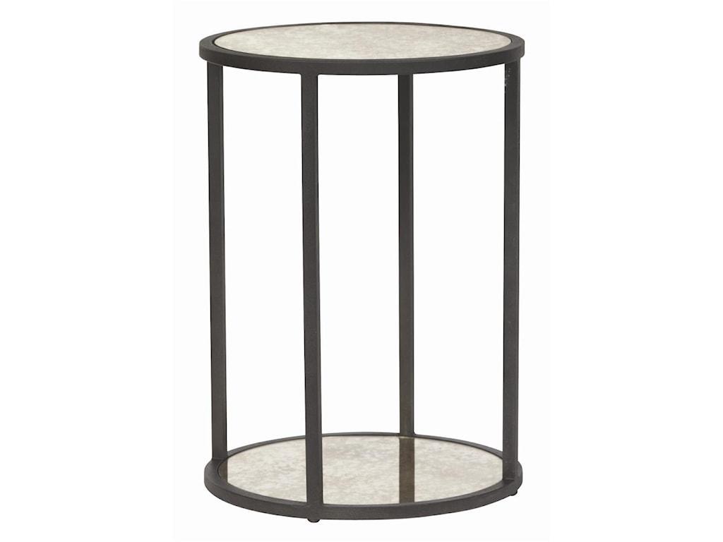 Bernhardt Interiors - AccentsMurano Round Lamp Table
