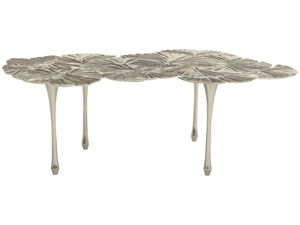 Bernhardt Interiors - AnnabellaCocktail Table
