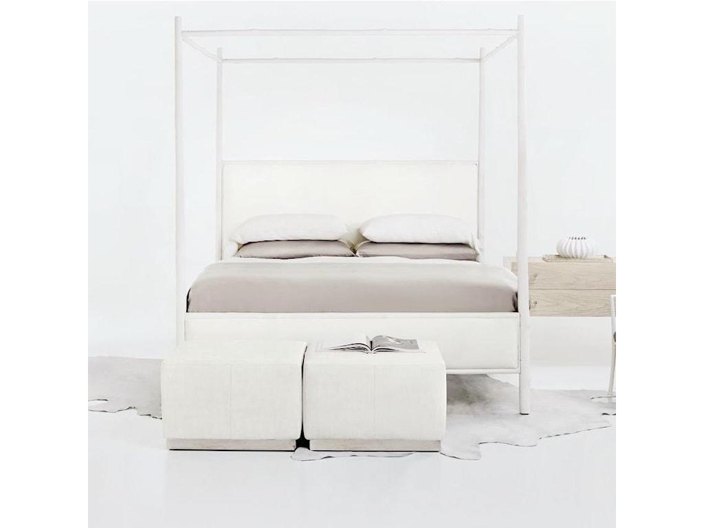 Bernhardt Interiors - ArborKing Canopy Bed