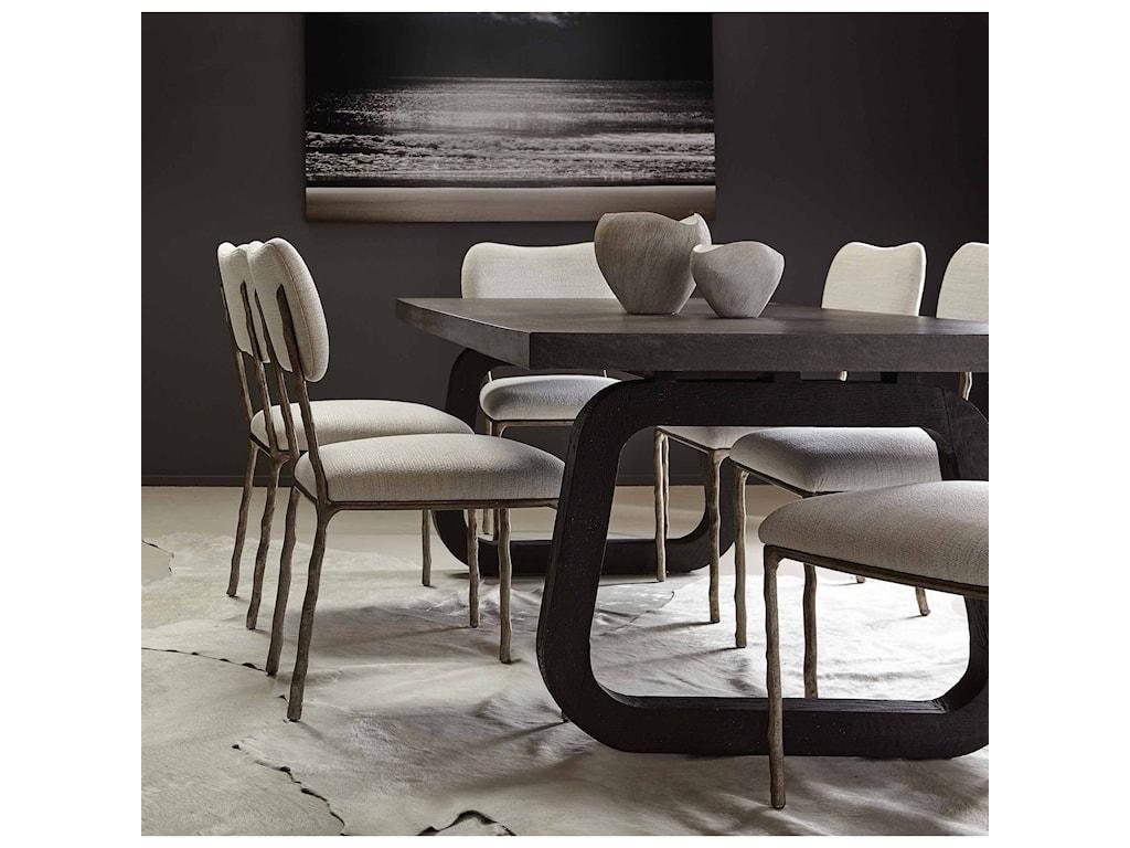 Bernhardt Interiors - AtticusSide Chair