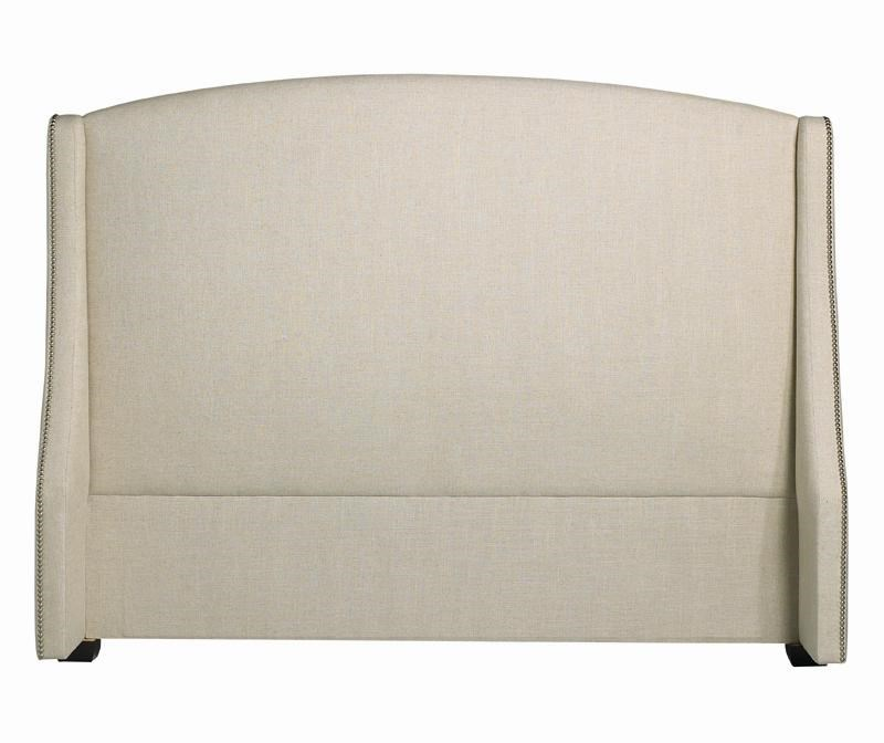 Bernhardt Interiors - BedsKing Cooper Wing Headboard