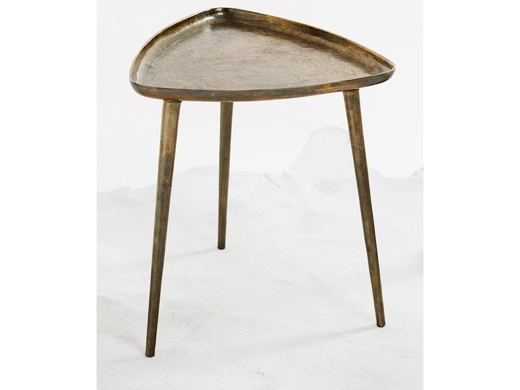 Bernhardt Interiors - BuckleyEnd Table