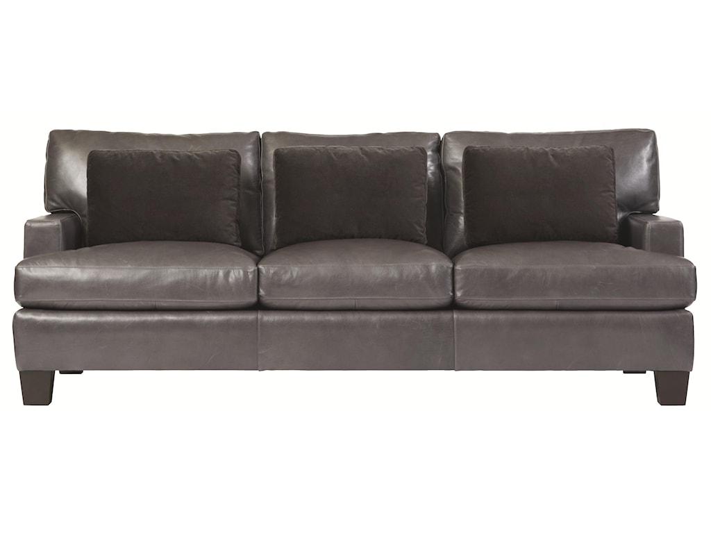 Bernhardt Interiors - DentonDenton Sofa Sleeper
