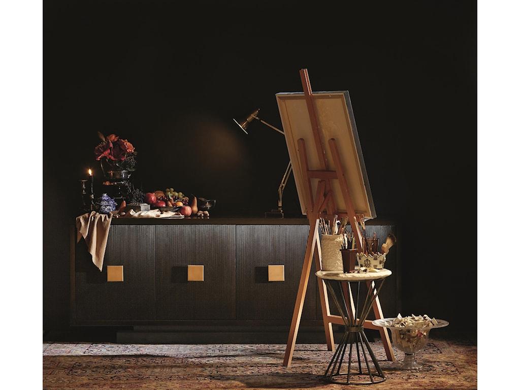 Bernhardt Interiors - DiningBoulevard Buffet