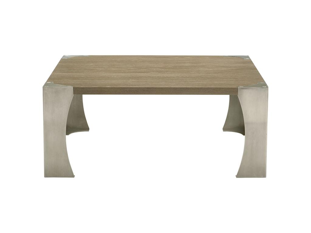 Bernhardt Interiors - FarrCocktail Table