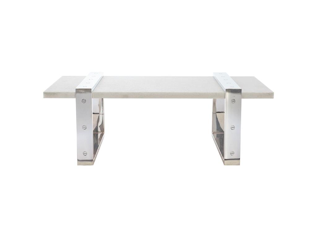 Bernhardt Interiors - GeorginaCocktail Table