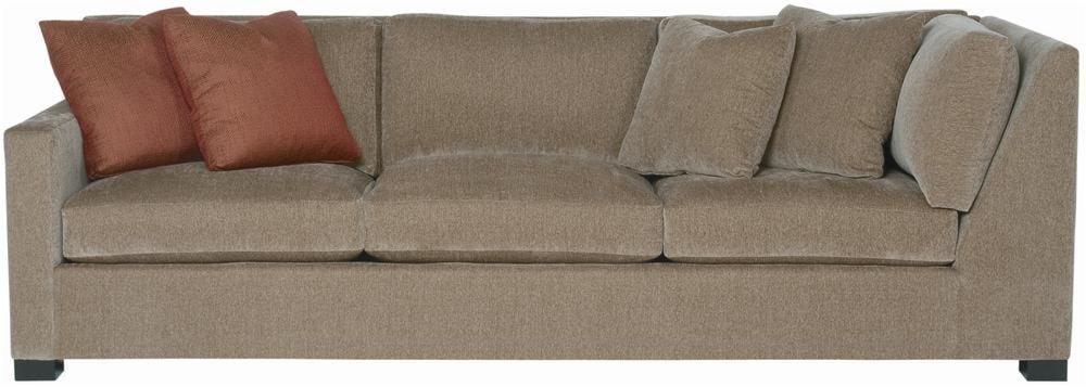 Bernhardt Interiors - KelseyLeft Arm Return Sofa