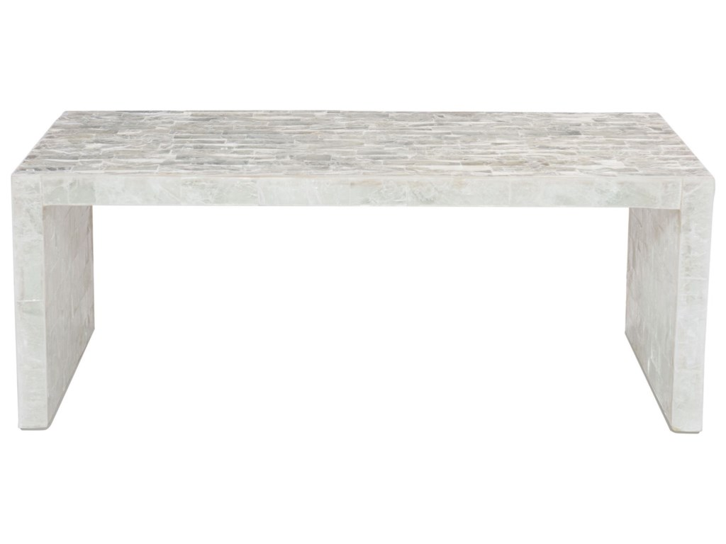 Bernhardt Interiors - LevineCocktail Table