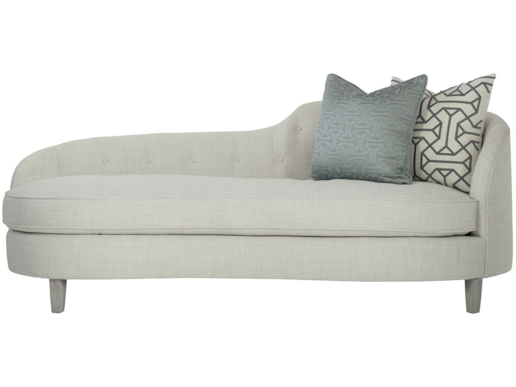 Bernhardt Interiors - LorientRight Arm Chaise
