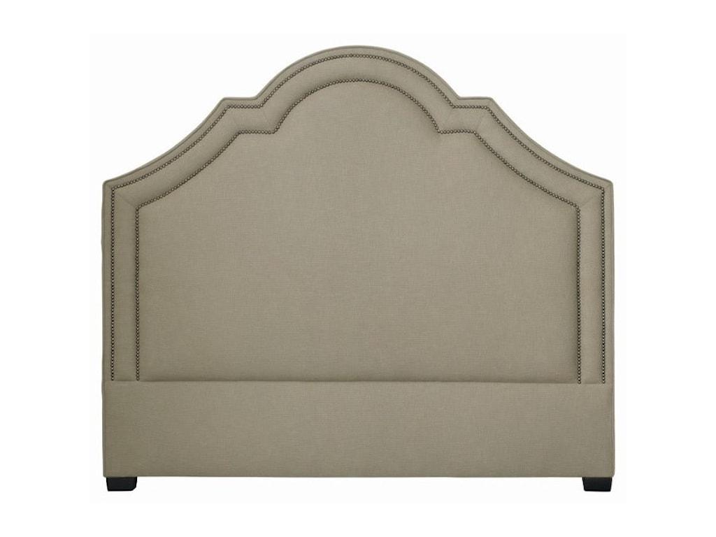 Bernhardt Interiors - MadisonQueen Headboard