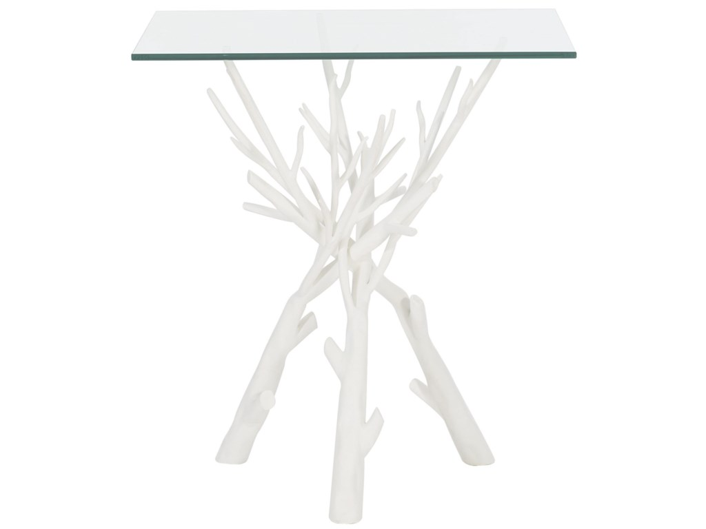 Bernhardt Interiors - MarnieEnd Table