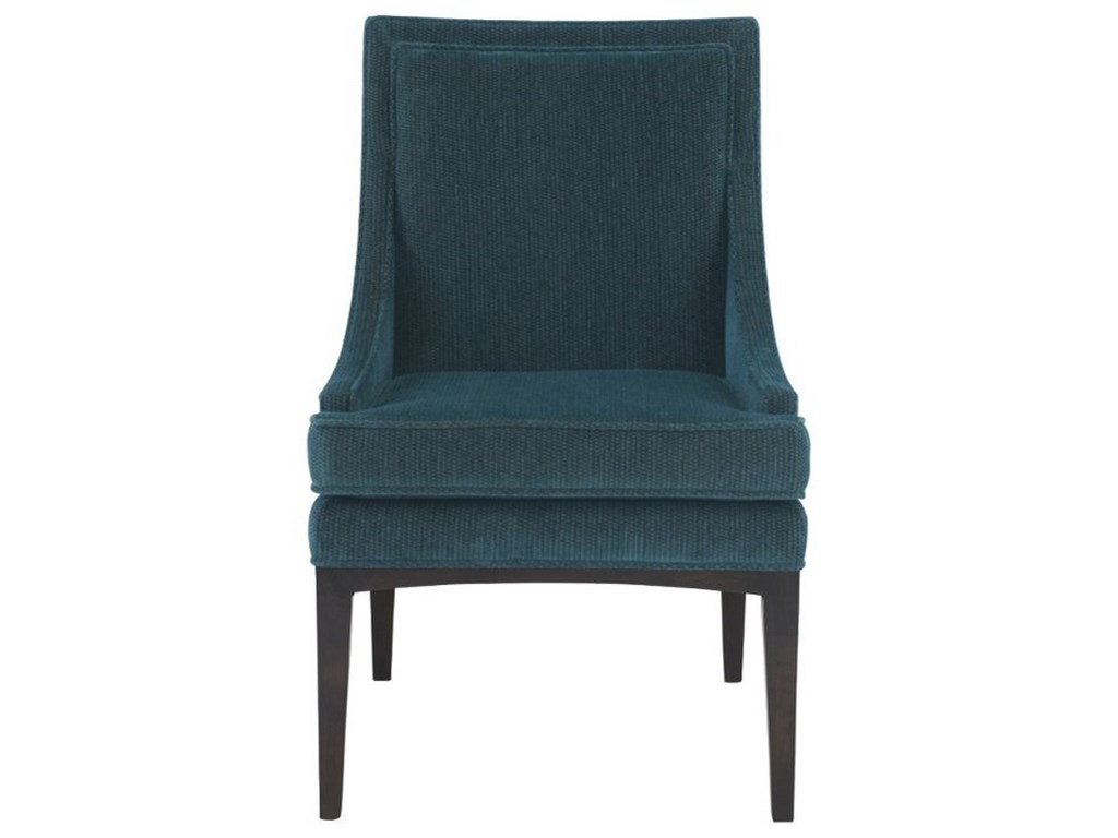 Bernhardt Interiors - MyaUpholstered Chair