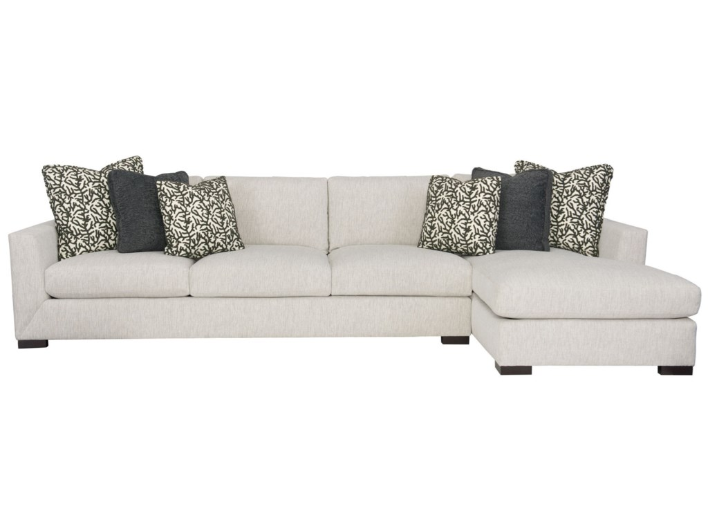 Bernhardt Sectional Sofa With Chaise Taraba Home Review