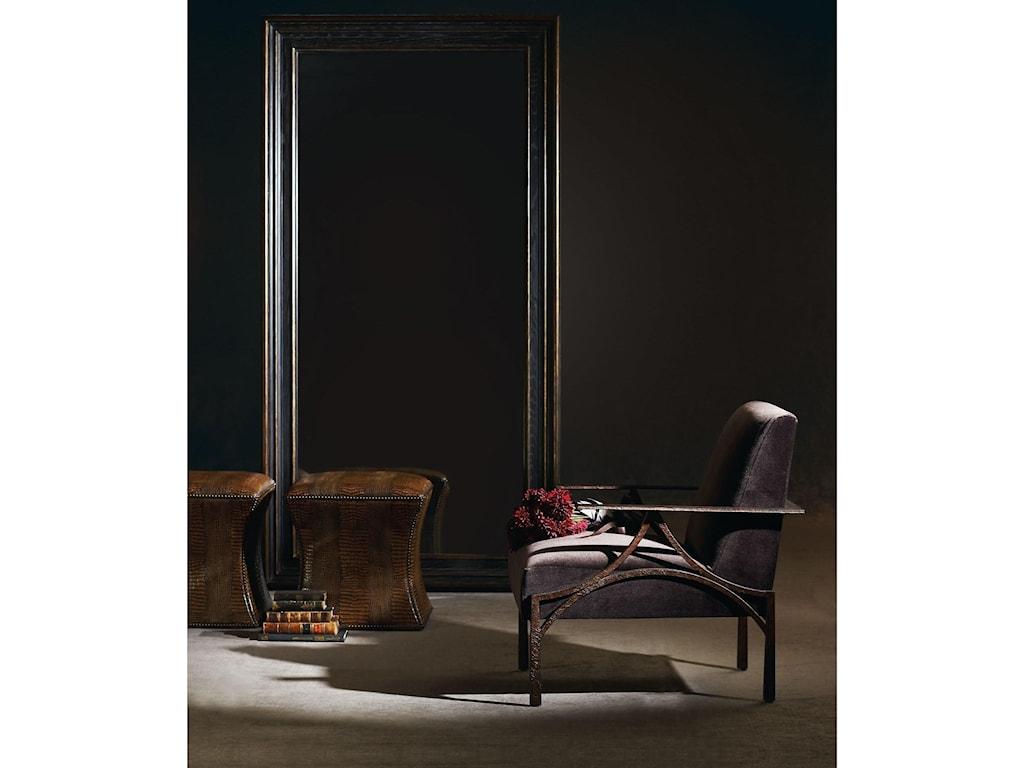 Bernhardt Floor Mirror