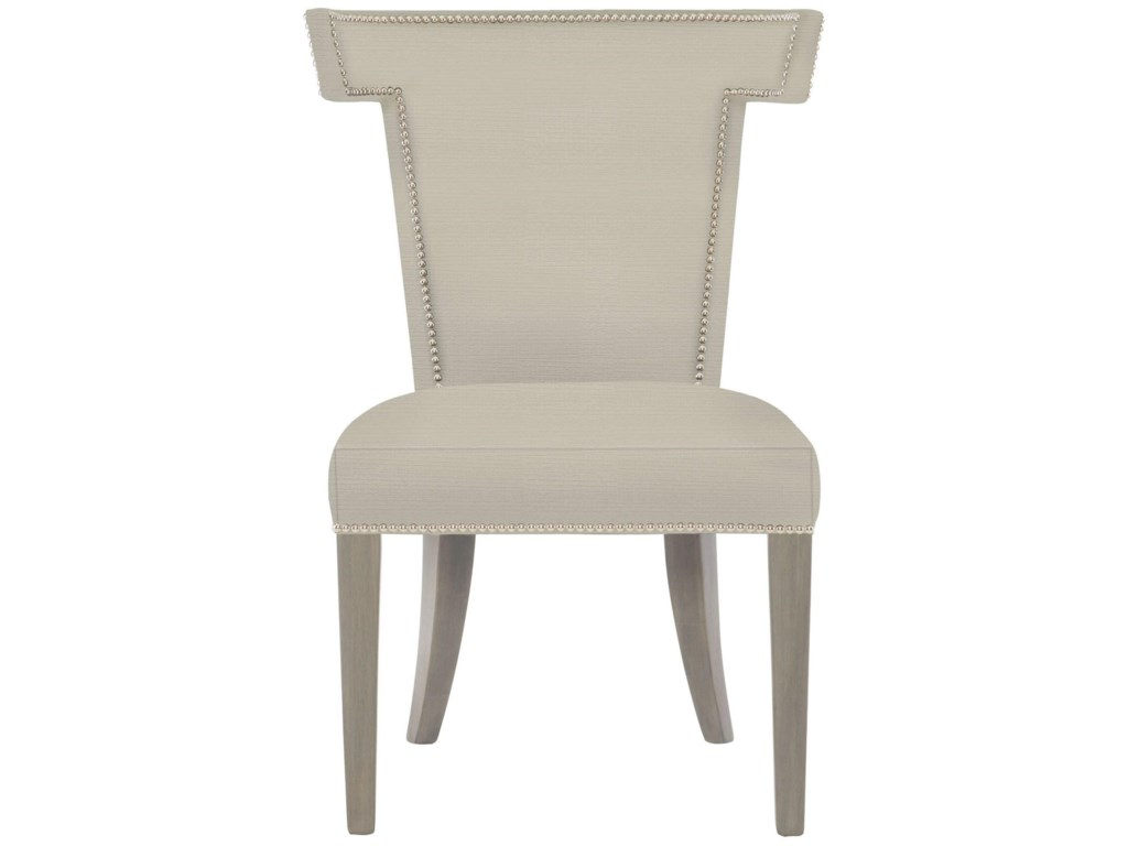 Bernhardt Interiors - RemyDining Side Chair