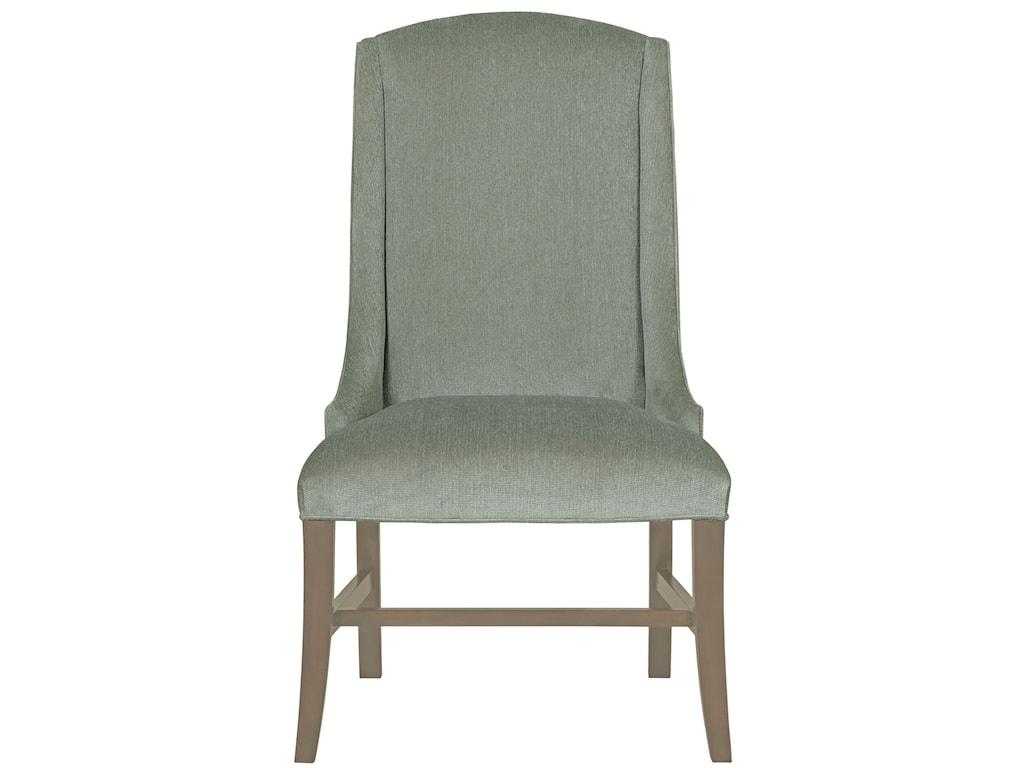 Bernhardt Interiors - SlopeArm Chair