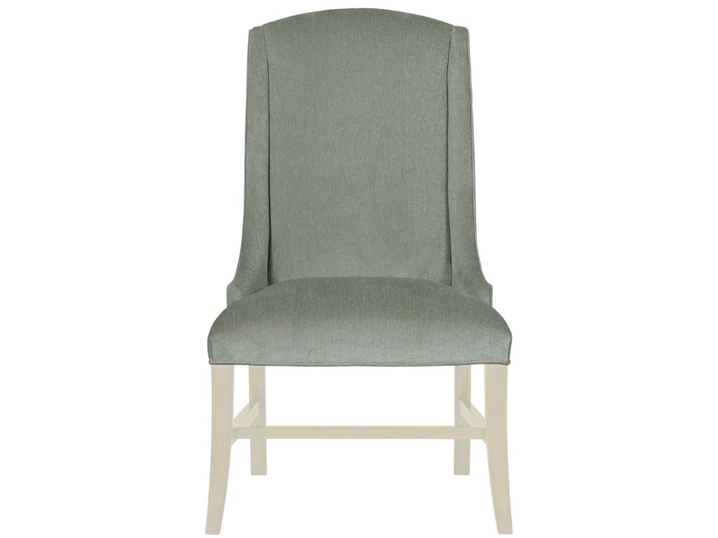 Bernhardt Interiors - SlopeArm Chair
