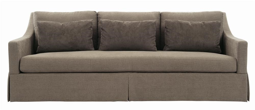 Delicieux Bernhardt Interiors   Sofas Albion Sofa With Skirted Base