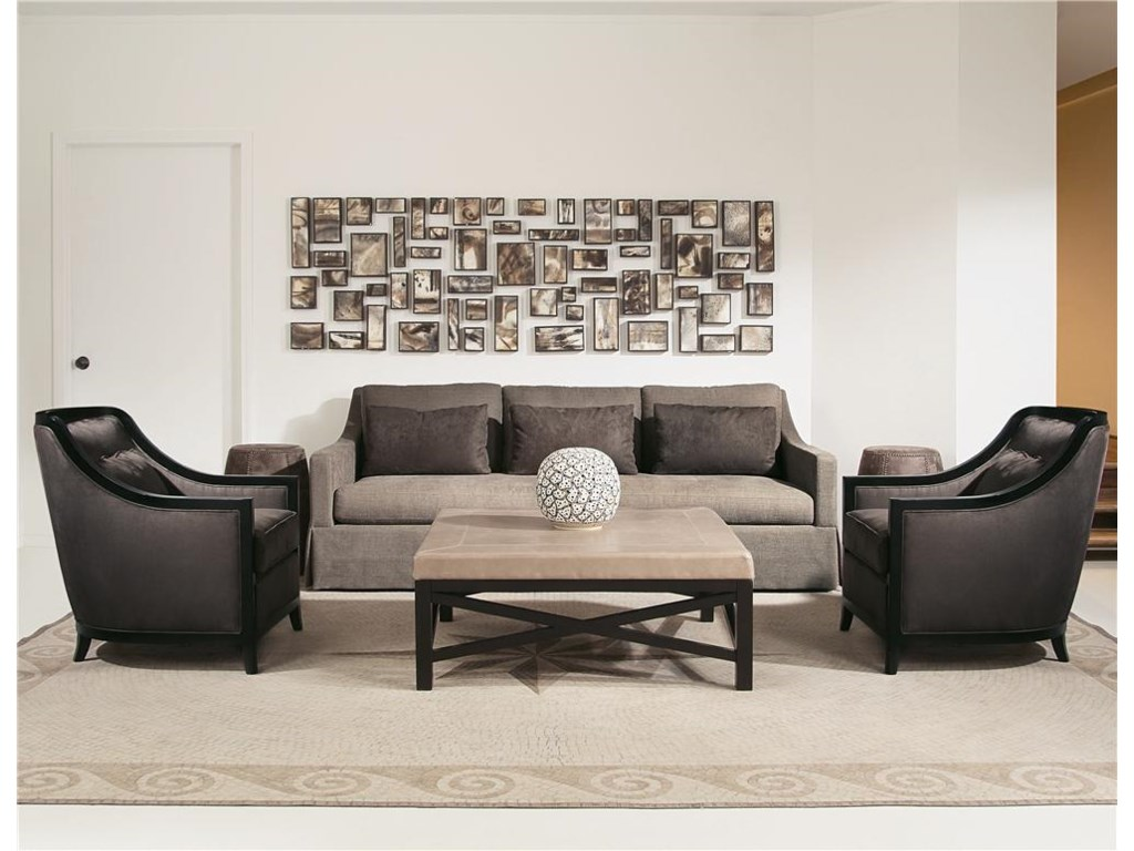 Bernhardt Interiors - SofasAlbion Sofa