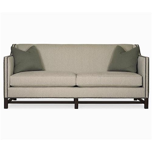 Bernhardt Interiors Sofas Chatham Sofa