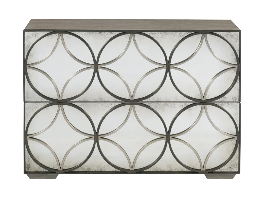 Bernhardt Interiors - ValoniaDrawer Chest