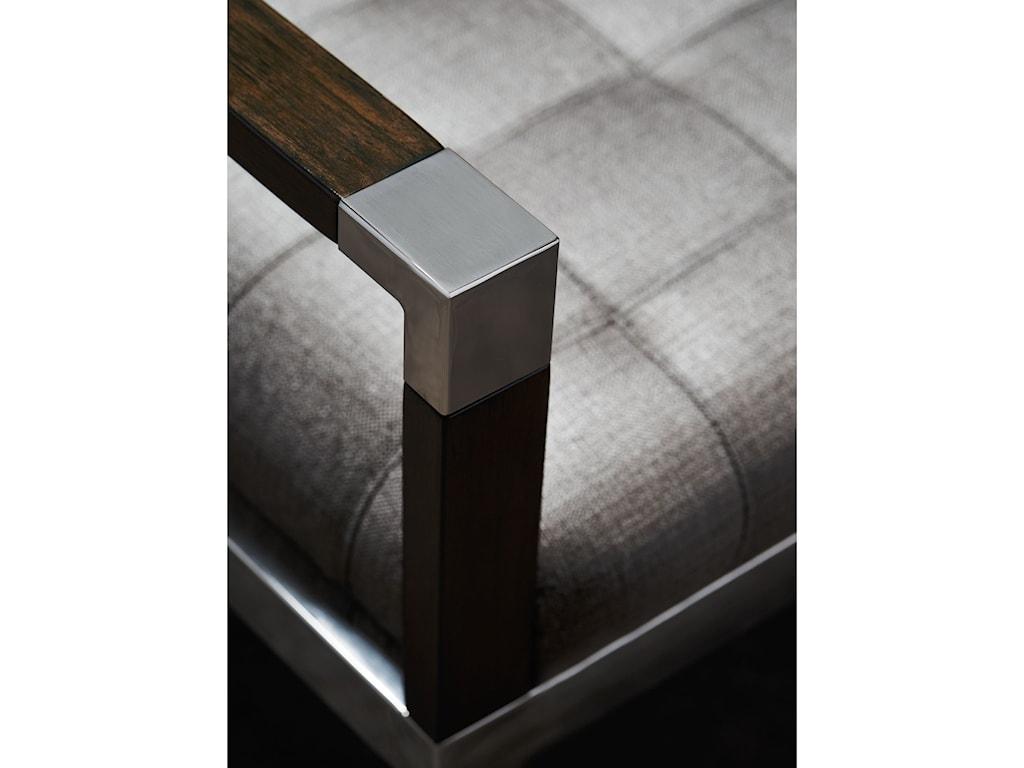 Bernhardt Interiors - WardChair