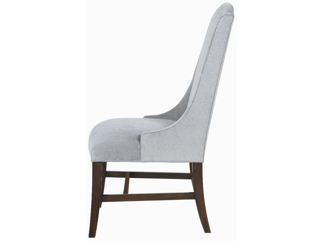 Bernhardt Interiors - ChairsSlope Arm Chair