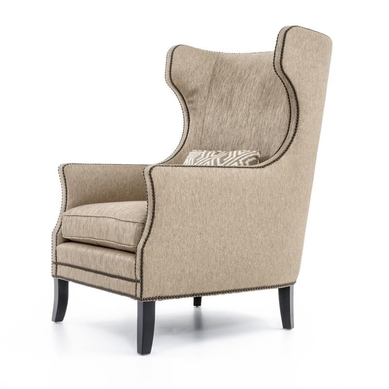 bernhardt interiors chairs kingston wing chair