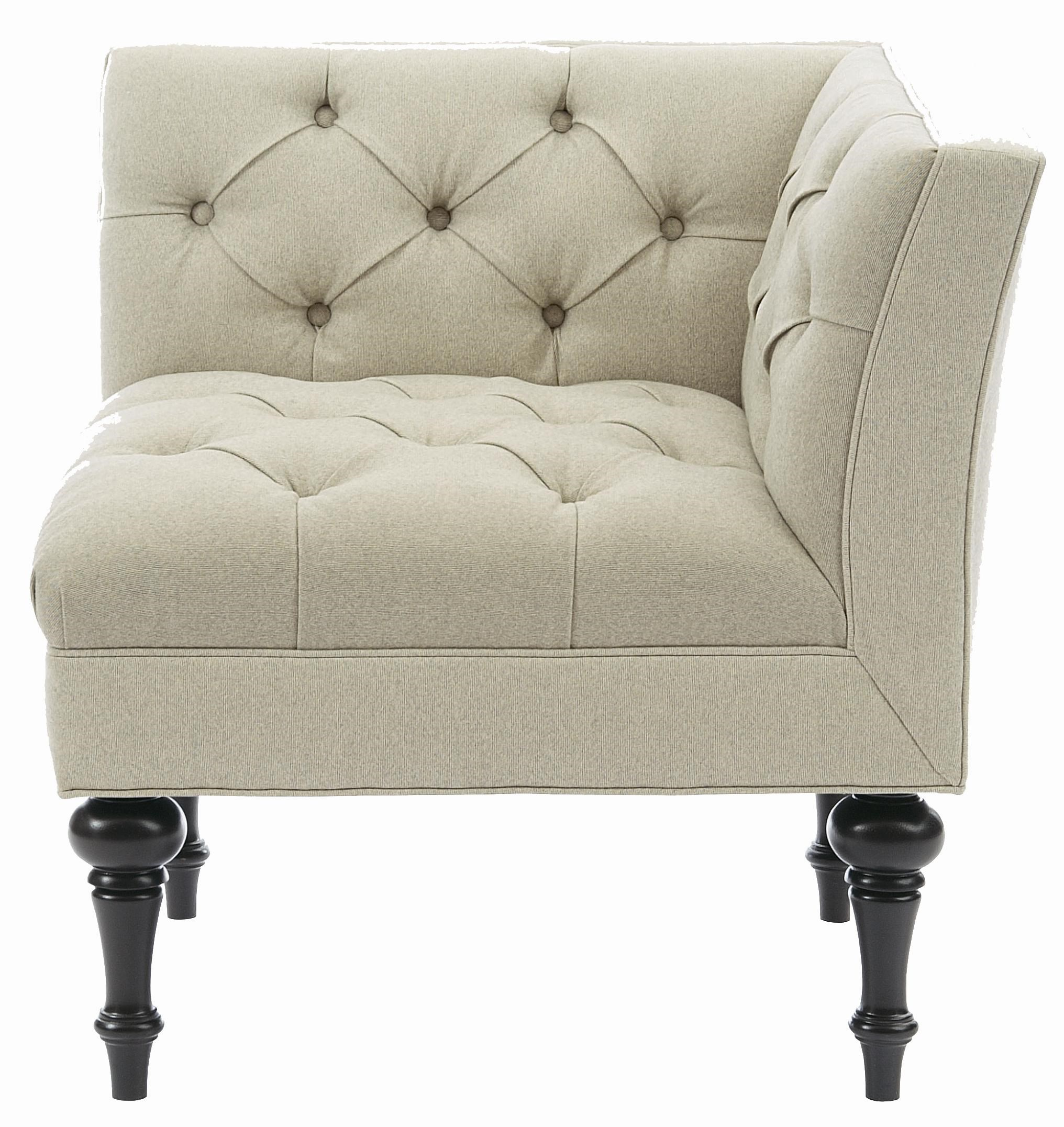 Superbe Bernhardt Interiors   ChairsSalon Corner Chair
