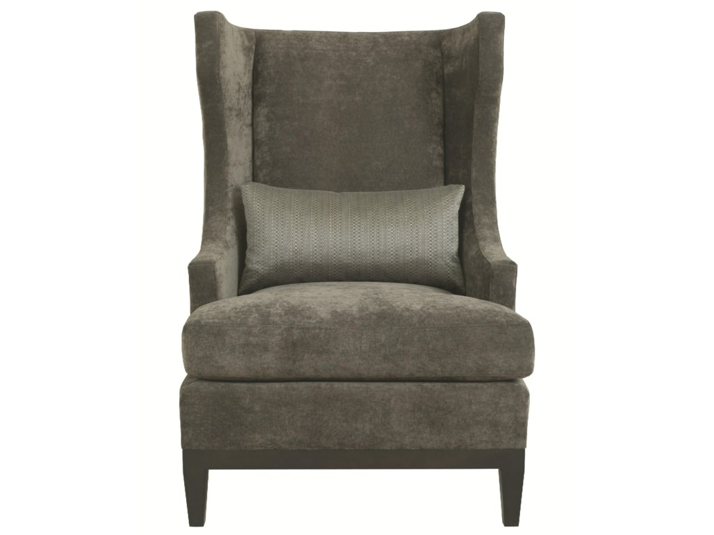 Bernhardt Interiors - ChairsPascal Chair