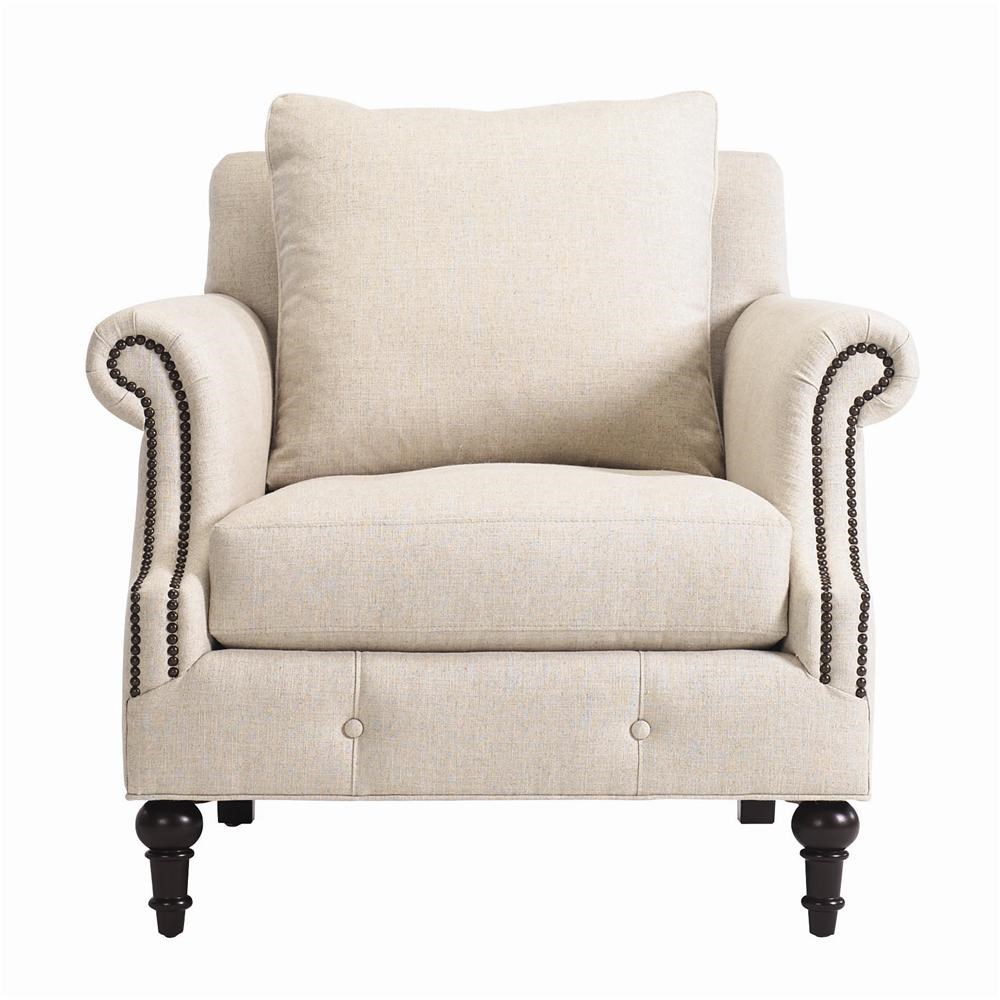 Bernhardt Interiors   ChairsAngelica Chair ...