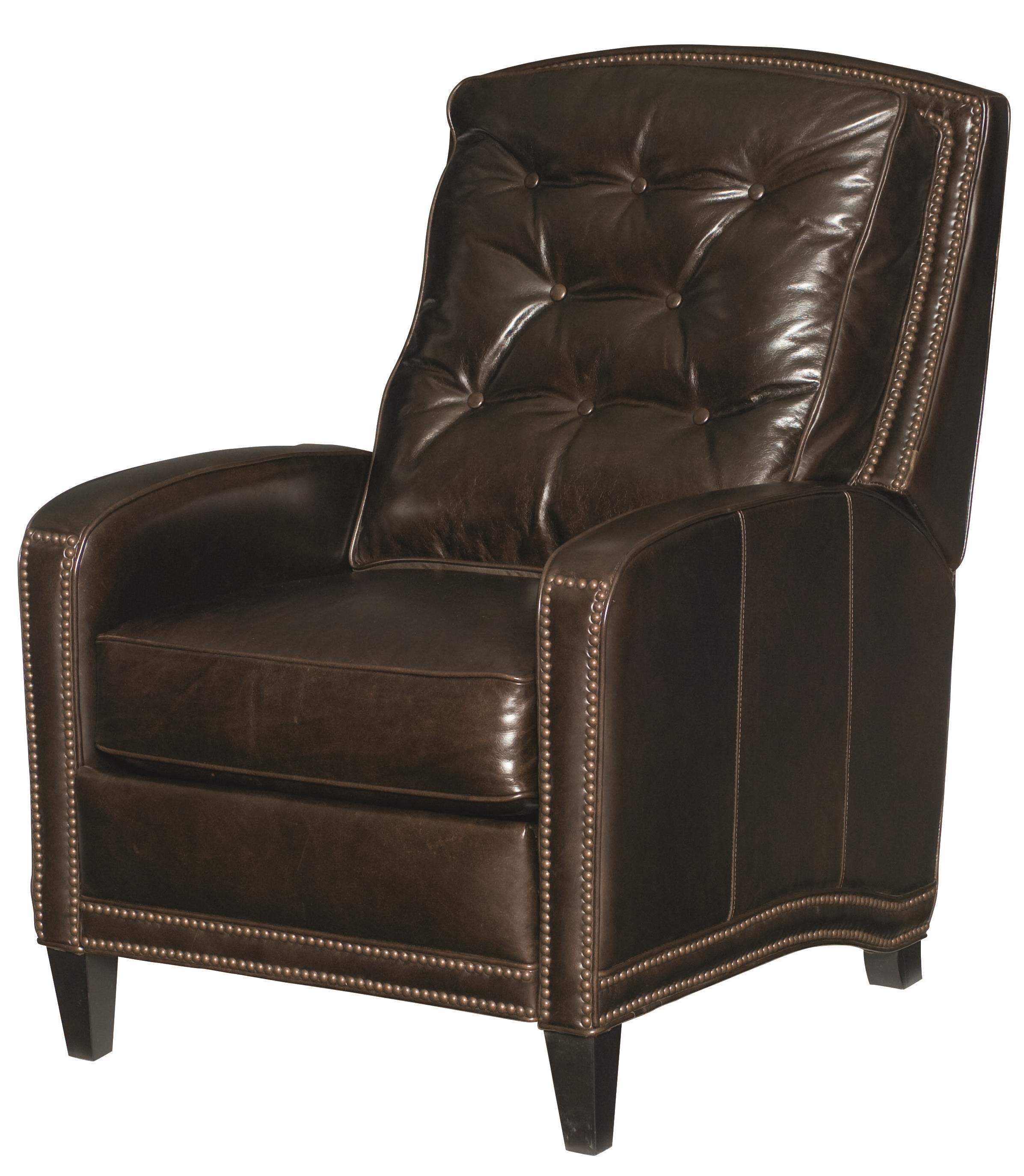 Bernhardt Jennings Transitional Style Recliner with Nailhead Accent  sc 1 st  Wayside Furniture & Bernhardt Jennings Transitional Style Recliner with Nailhead ... islam-shia.org