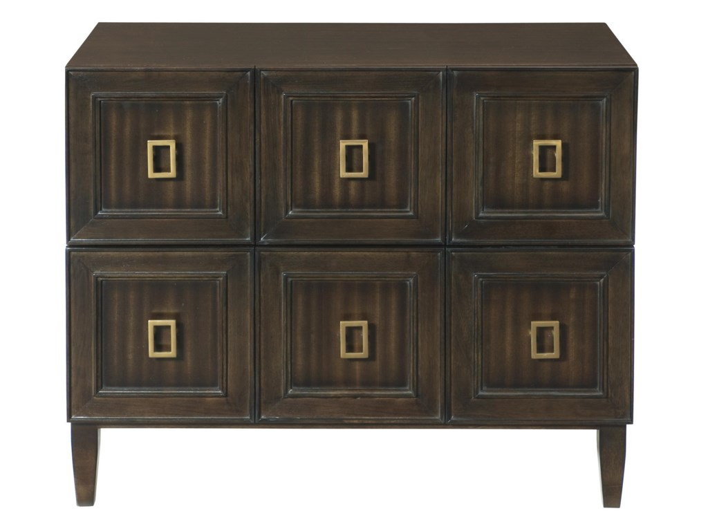 Bernhardt Jet SetBachelor's Chest