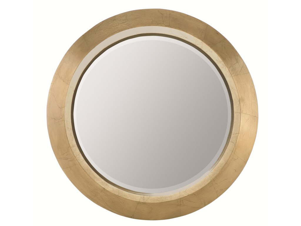 Bernhardt Jet SetRound Mirror