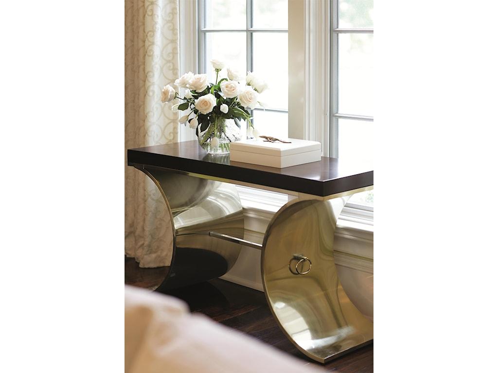 Bernhardt Jet SetConsole Table