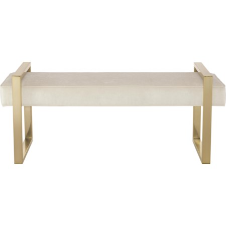 <b>Customizable</b> Bench
