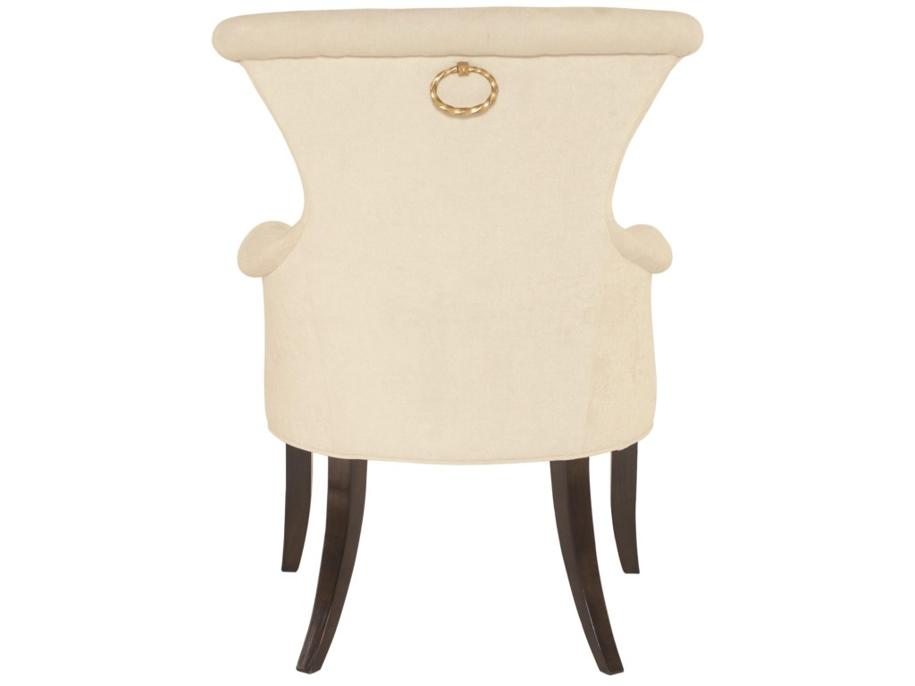 Bernhardt Jet Set<b>Customizable</b> Arm Chair