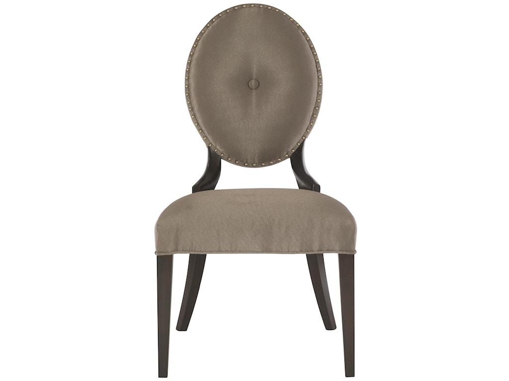 Bernhardt Jet Set<b>Customizable</b> Side Chair
