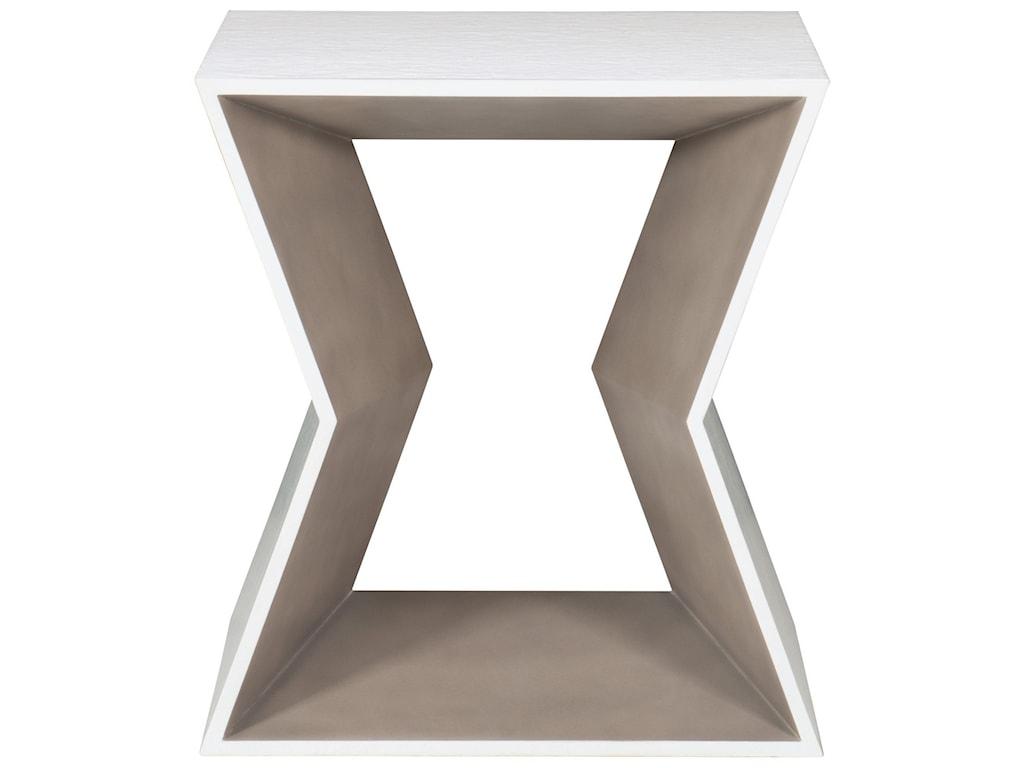 Bernhardt KearnySquare End Table
