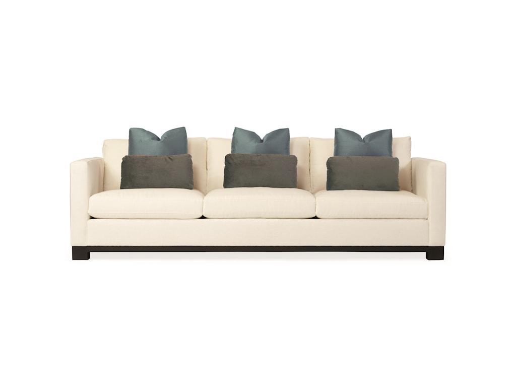 Bernhardt Interiors Lanai Full Size Sofa