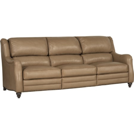 Reclining Power Motion Sofa