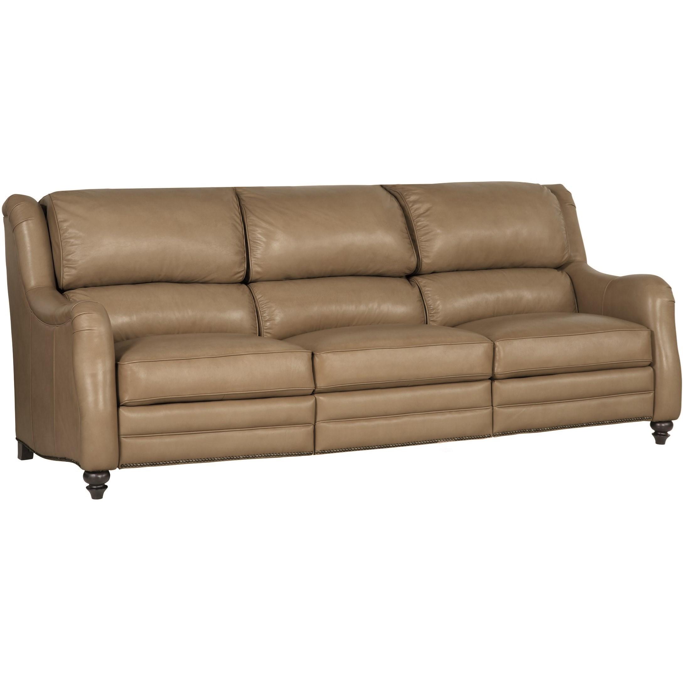 Lawson Reclining Power Motion Sofa By Bernhardt