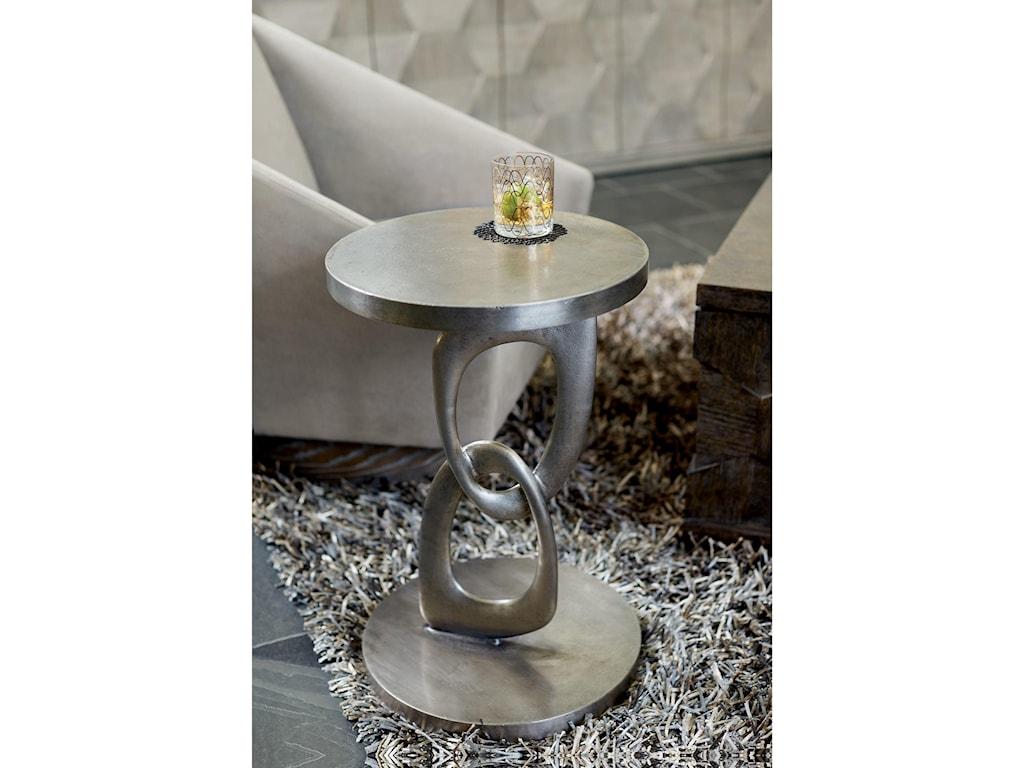Bernhardt LineaChairside Table