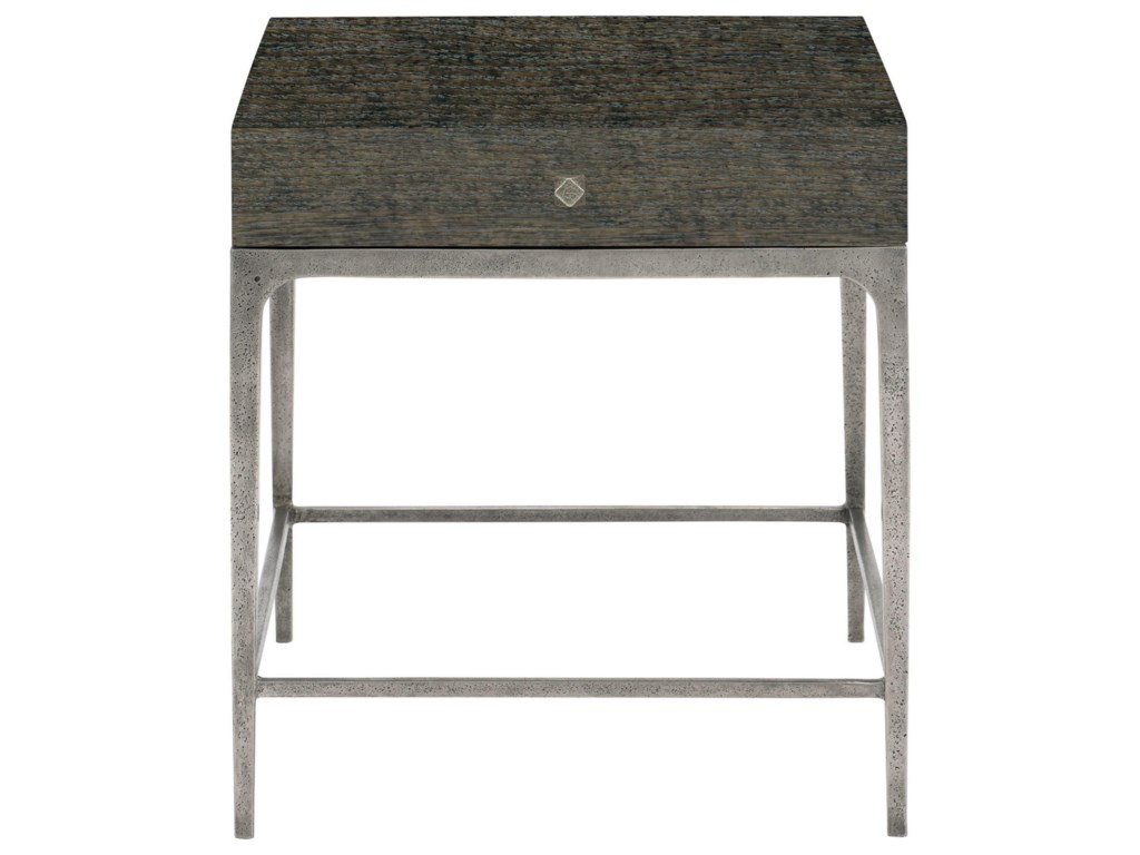Bernhardt LineaEnd Table