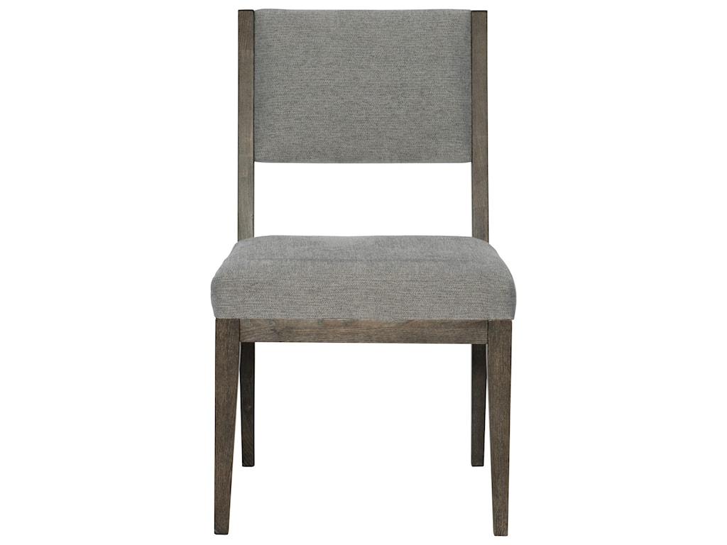 Bernhardt LineaSide Chair