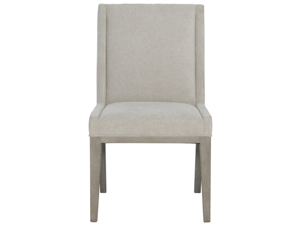 Bernhardt LineaUpholstered Side Chair